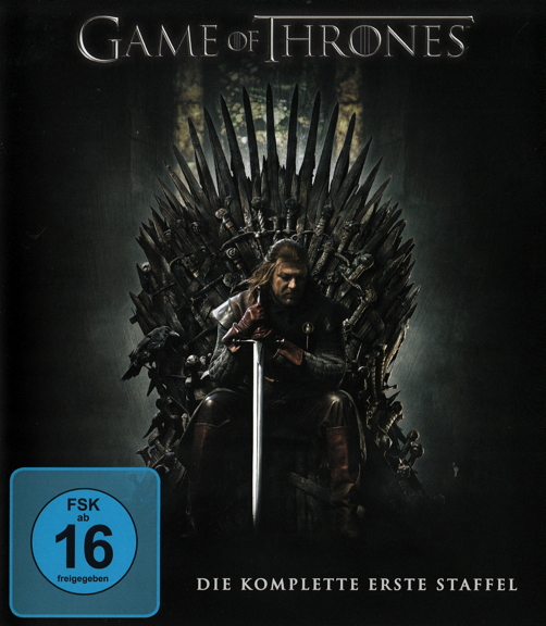 Staffel 1 Game Of Thrones