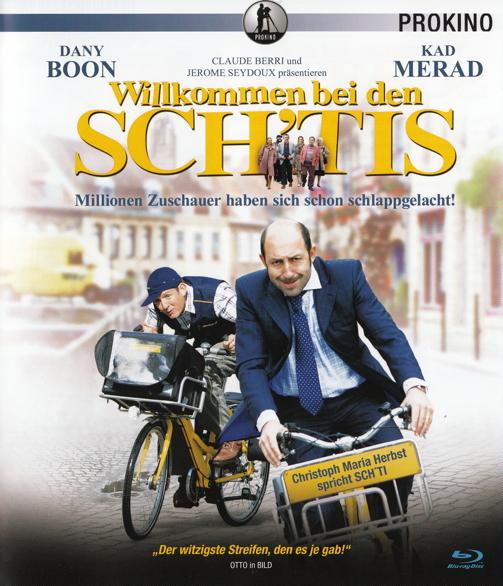 Willkommen Bei Den SchTis Movie4k