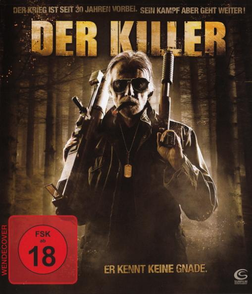 film der killer auf dvd oder blu ray kaufen moviesale die online videothek der schweiz. Black Bedroom Furniture Sets. Home Design Ideas