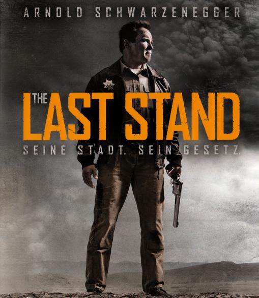 The Last Stand Schauspieler