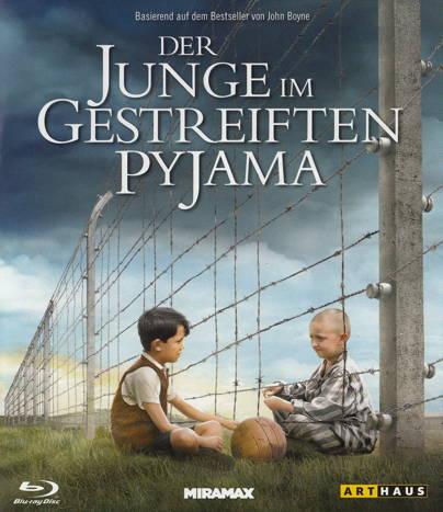Der Junge Im Gestreiften Pyjama Film Anschauen
