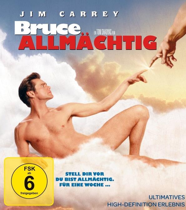 Bruce Allmächtig