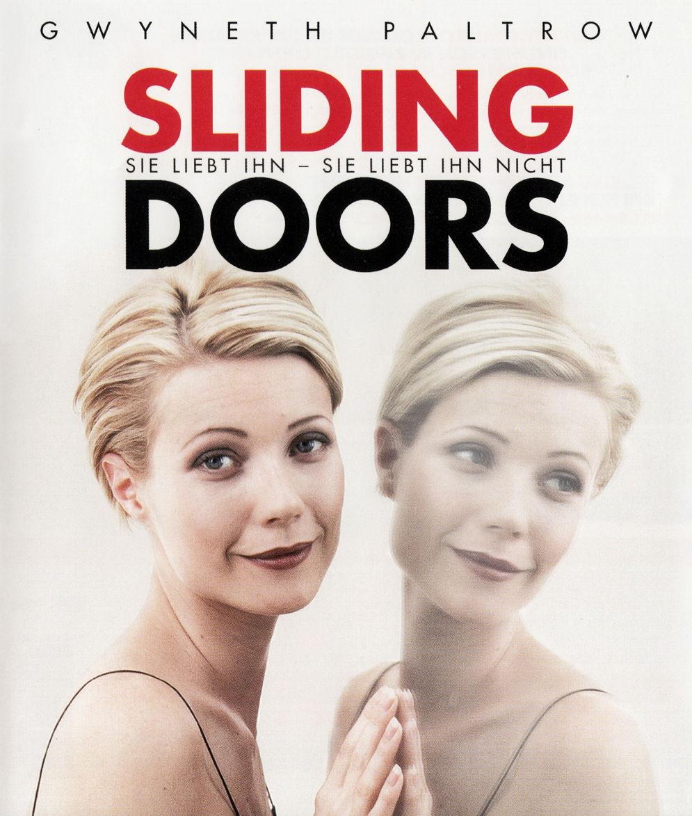 Sliding Doors - Sie liebt ihn, sie liebt ihn nicht