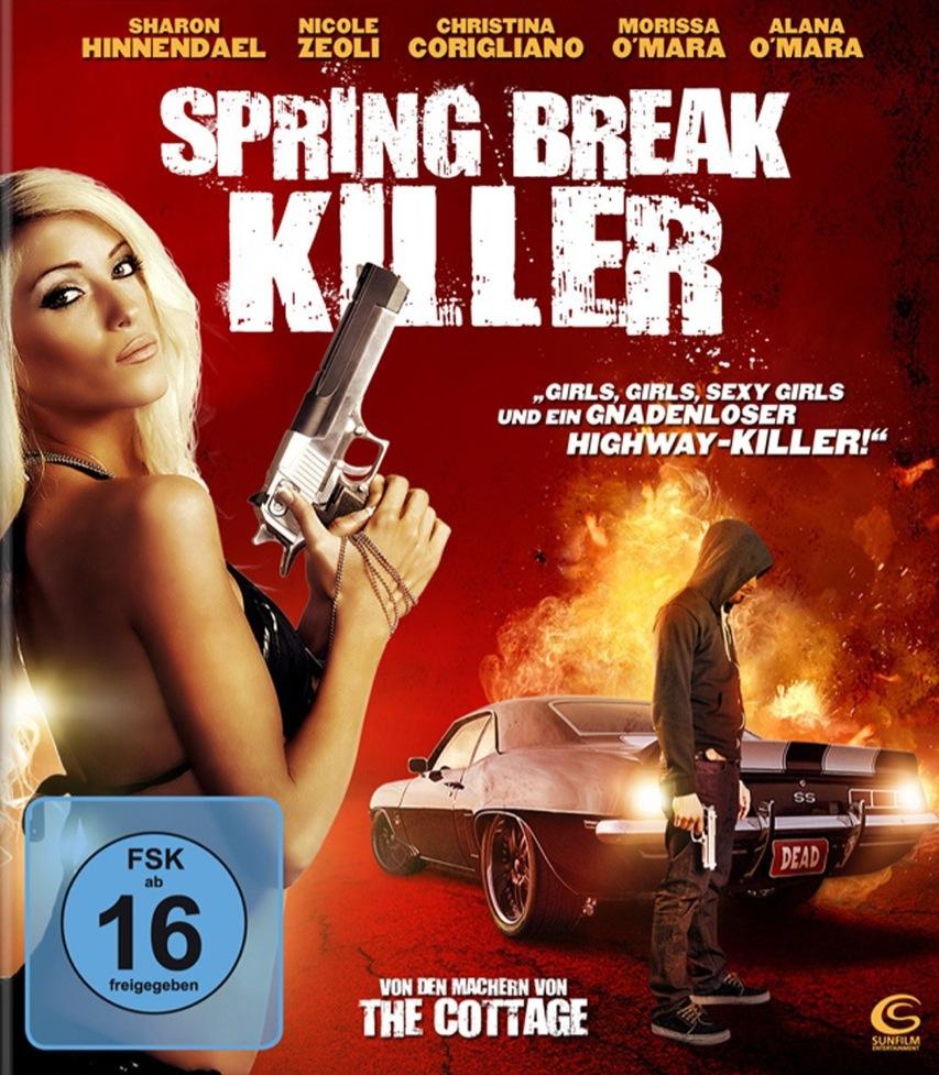 Spring Break Killer