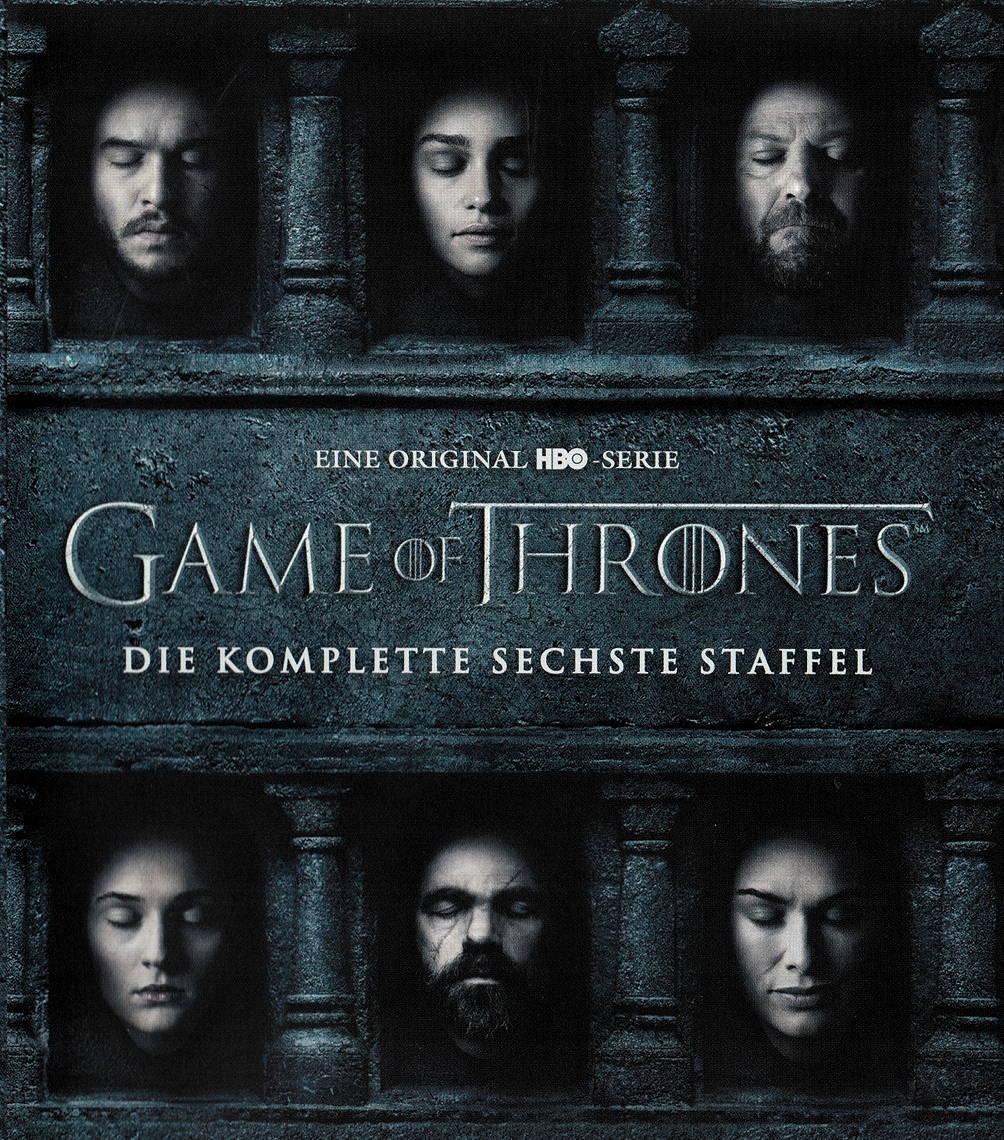 Game Of Thrones Staffel 6 Auf Tnt