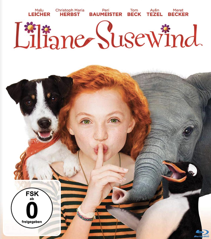 Liliane Susewind