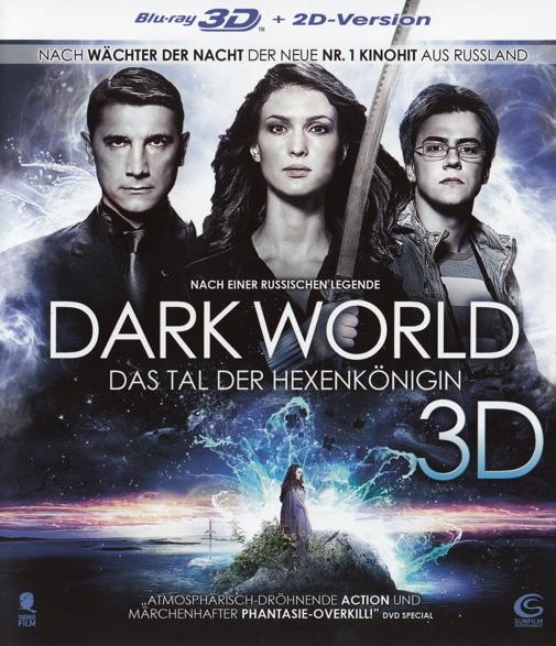 Dark World Das Tal Der Hexenkönigin Stream