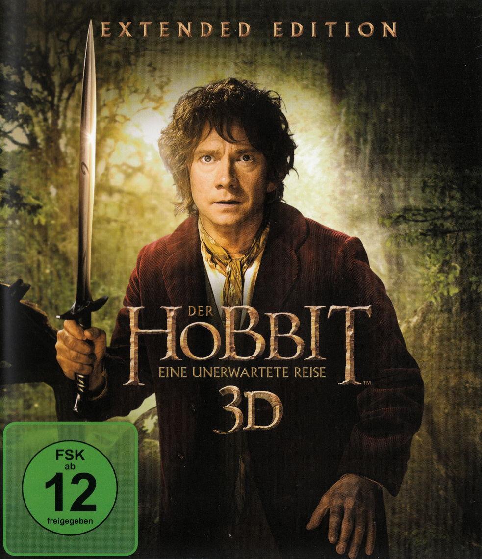 Der Hobbit - Eine unerwartete Reise - Extended