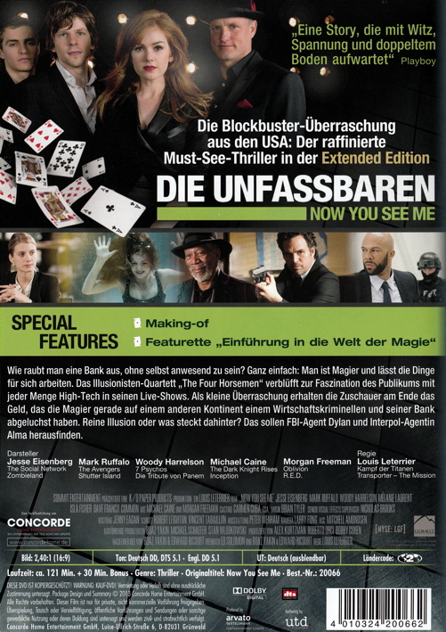 now you see me 1 eng sub