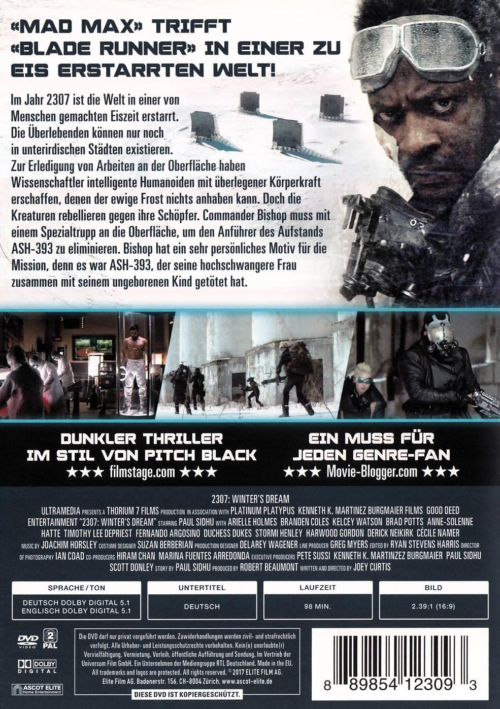 film humanoid der letzte kampf der menschheit auf dvd oder blu ray kaufen moviesale die. Black Bedroom Furniture Sets. Home Design Ideas