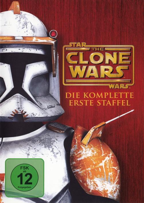 Clone Wars Fsk