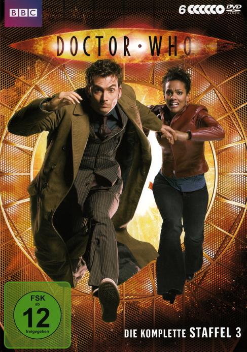 Dr Who Staffel 3 Deutsch