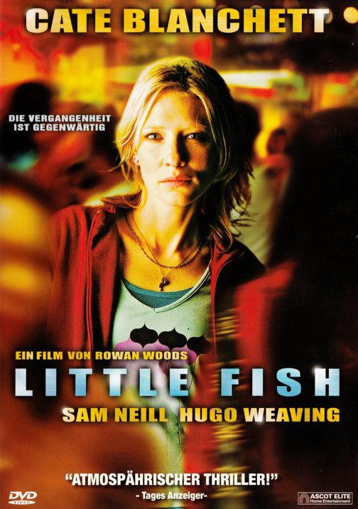 Little Fish - Kleine Fische