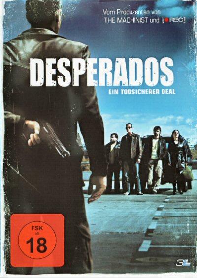 Desperados - Ein todsicherer Deal