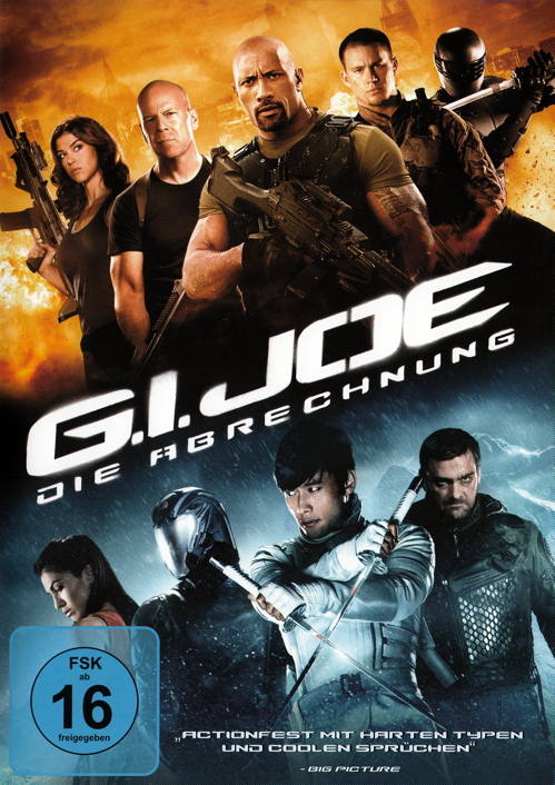 Gi Joe 2 Stream