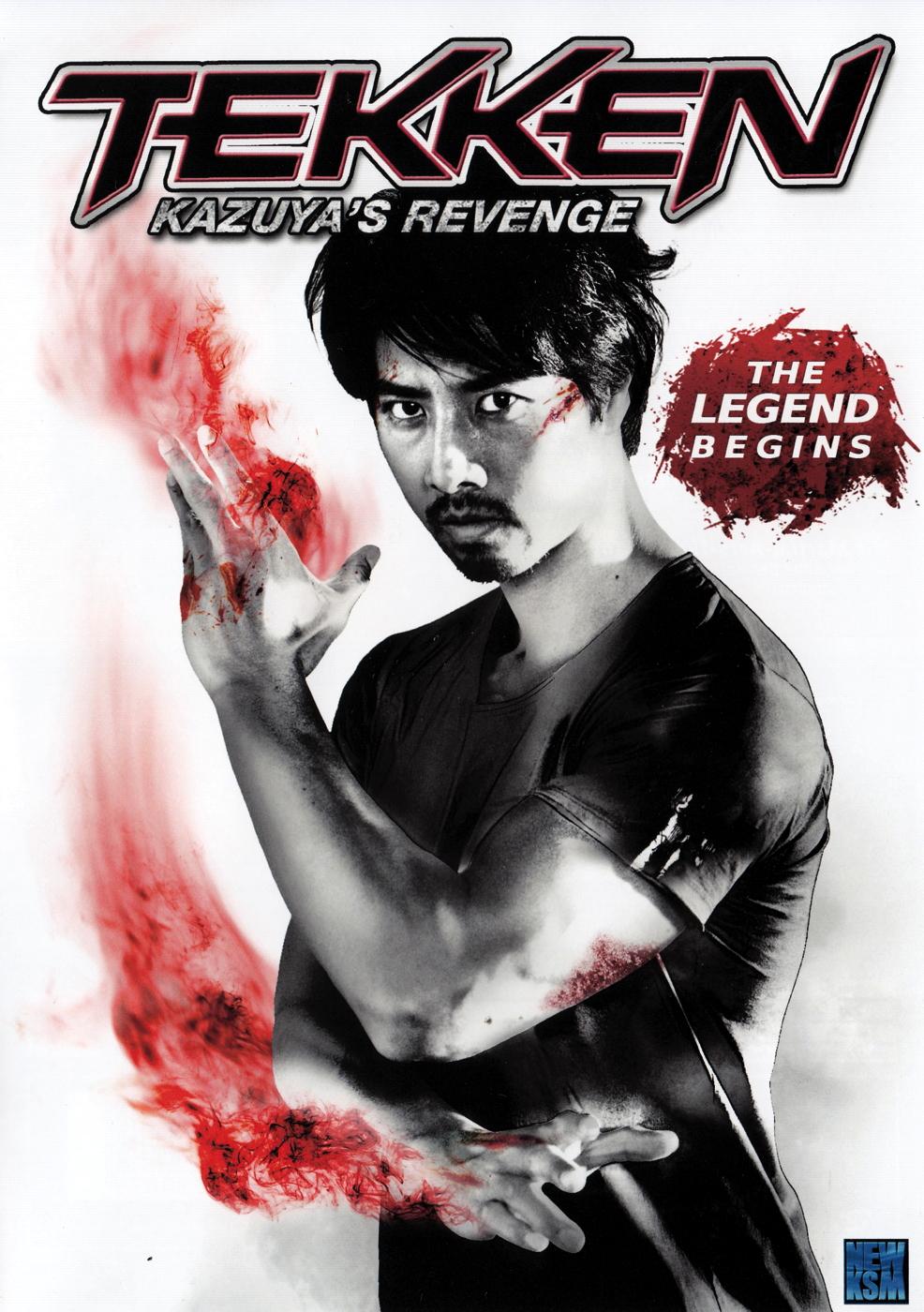 Tekken 2 - Kazuya's Revenge