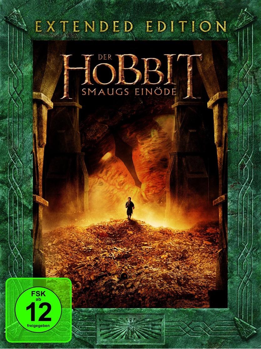 Der Hobbit - Smaugs Einöde - Extended