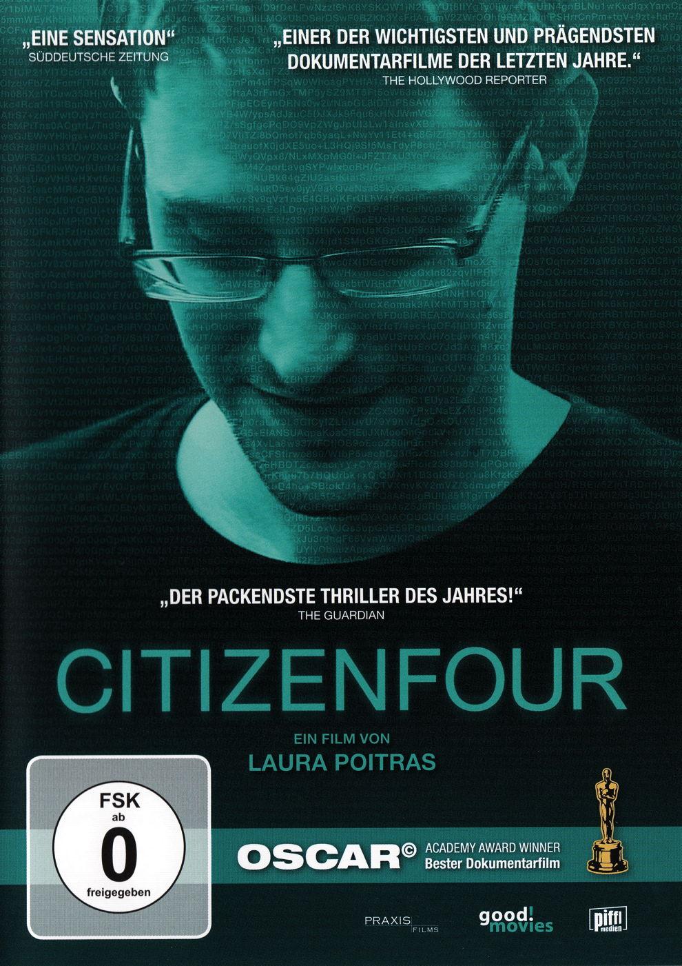 Citizenfour (OmU)