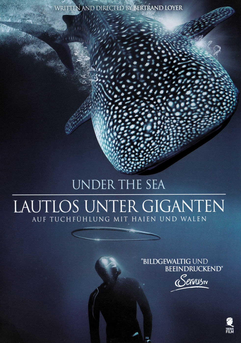 Under the Sea - Lautlos unter Giganten