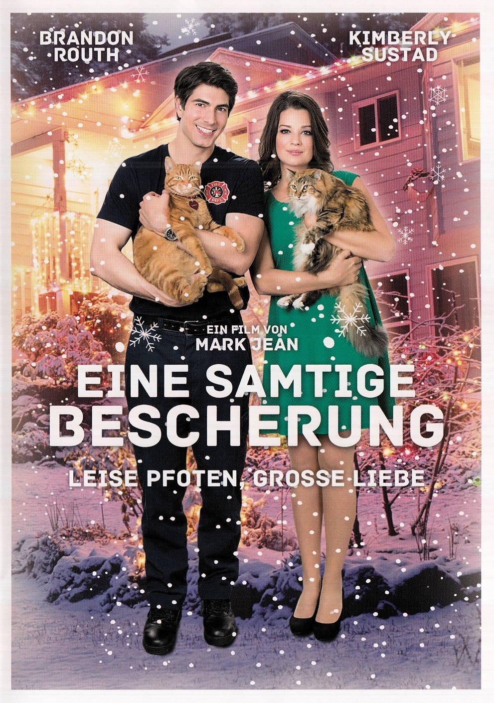 Film Eine samtige Bescherung auf DVD oder Blu-ray kaufen | MovieSale ...