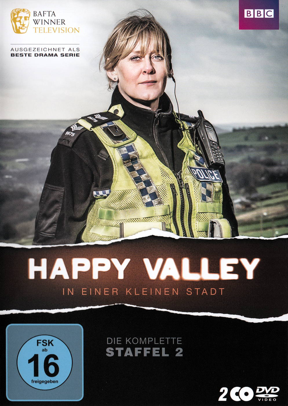 Happy Valley Staffel 3