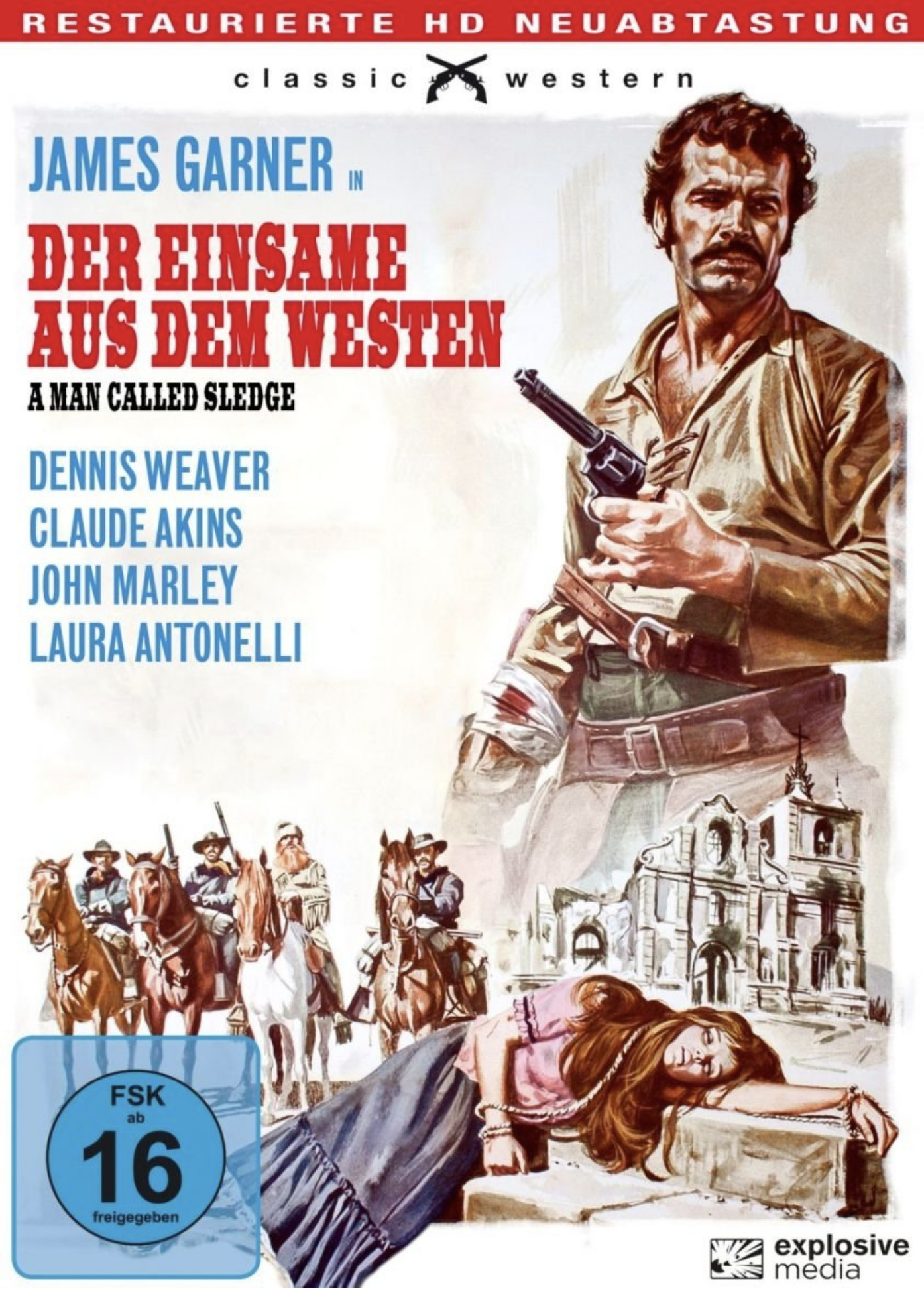 Der Einsame aus dem Westen