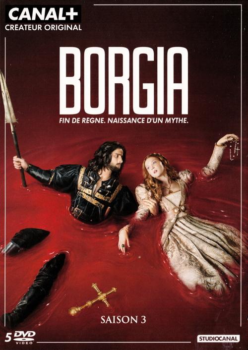 Film Borgia Saison 3 Louer En Dvd Ou Blu Ray Moviesale