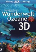 Wunderwelt Ozeane 3D