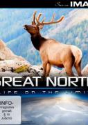 IMAX: Great North - Life on the Limit