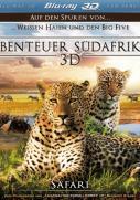 Abenteuer Südafrika - Safari