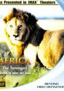 Africa - The Serengeti - IMAX