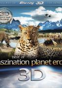 Best Of - Faszination Planet Erde 3D