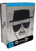 Breaking Bad – Tin Box - 16 BlueRay