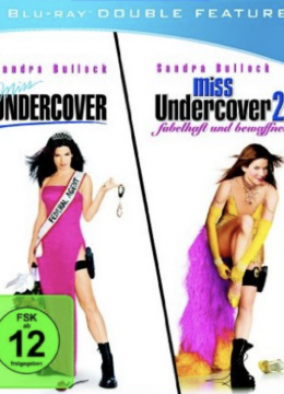 Miss Undercover / Miss Undercover 2