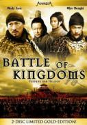 Battle of Kingdoms - Festung der Helden