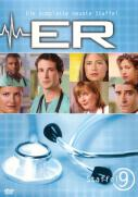 Emergency Room - Staffel 9