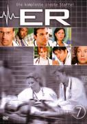 Emergency Room - Staffel 7