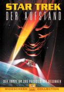 Star Trek #9 - Der Aufstand