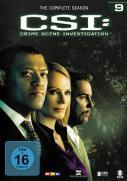 CSI: Las Vegas - Staffel 9