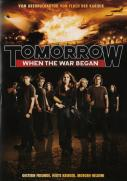Tomorrow - When the war began
