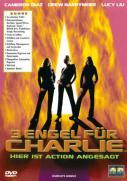 3 Engel für Charlie - Hier ist Action angesagt