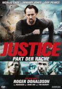 Pakt der Rache - Justice