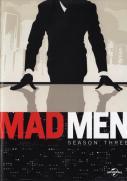 Mad Men - Staffel 3