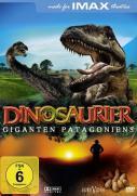 Dinosaurier - Giganten Patagoniens