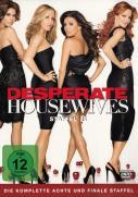 Desperate Housewives - Staffel 8