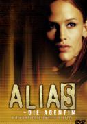Alias - Die Agentin - Staffel 2