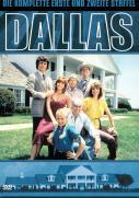 Dallas - Staffel 1 + Staffel 2