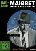 Maigret stellt eine Falle