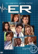 Emergency Room - Staffel 12
