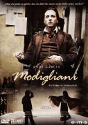 Modigliani - Ein Leben in Leidenschaft